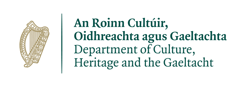 Dept of Culture, Heritage & the Gaeltacht