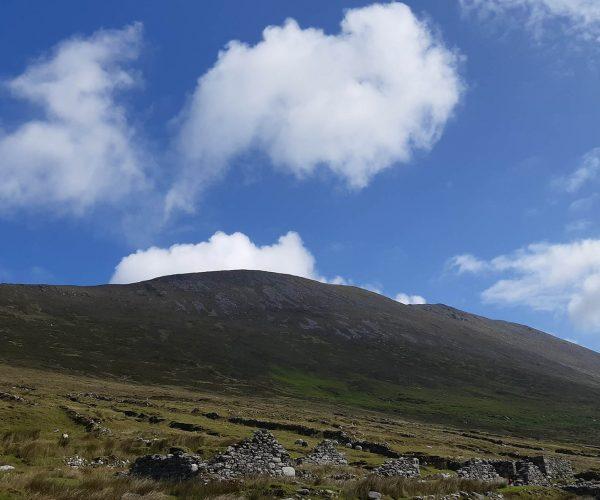 An Sliabh Mór, Acaill
